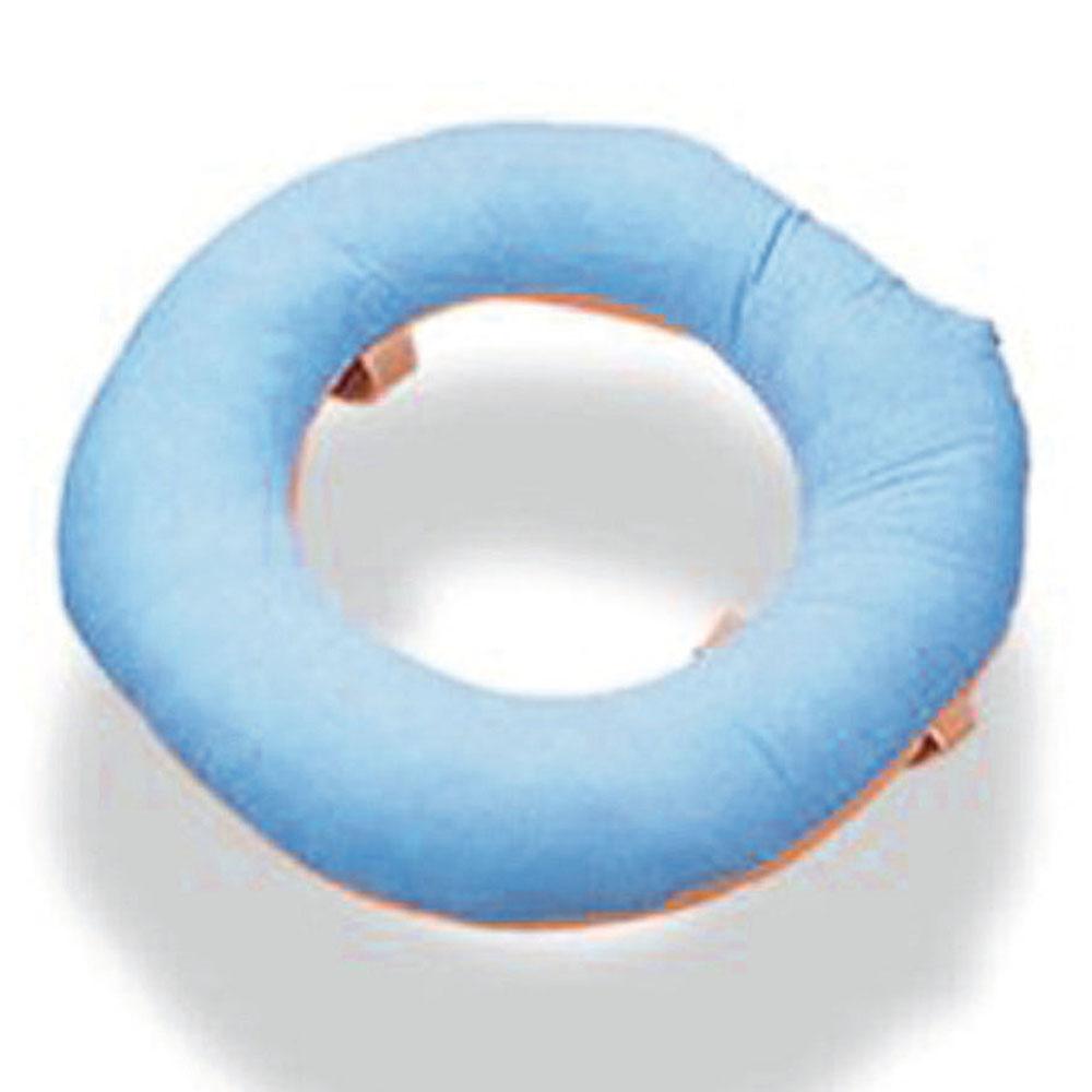 Cuscino Antidecubito In Fibra Cava Siliconata.Cod 8653 Cuscino Per Seduta Antidecubito In Fibra Cava