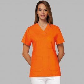 22529 arancio donna