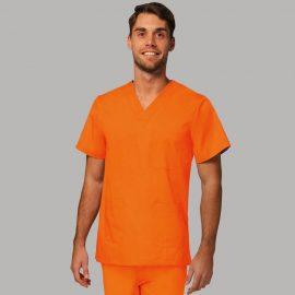 22529 arancio uomo