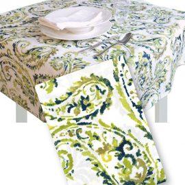 4170 tavolo+ campione verde